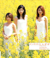 Tanpopo (Single Version) Regular Edition EPDE-1037