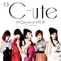 ⑧ Queen of J-POP Limited Edition A EPCE-5986