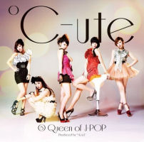 ⑧ Queen of J-POP Limited Edition B EPCE-5988